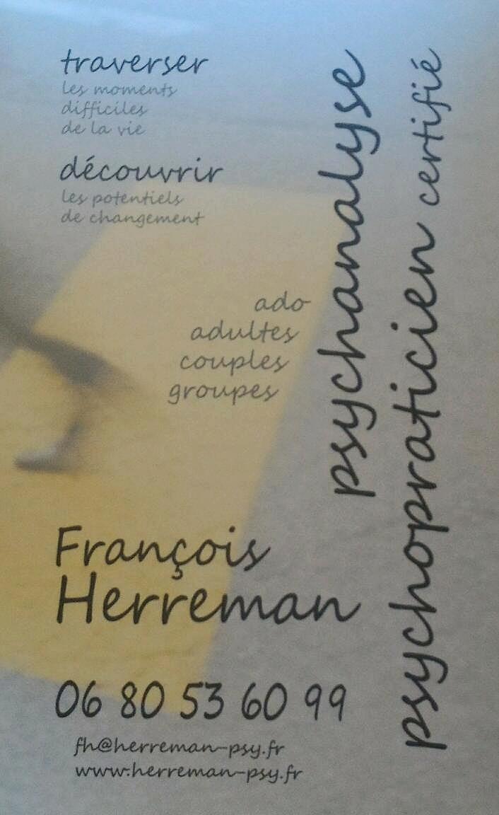 Cabinet du Dr Herreman
